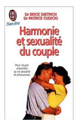 Harmonie et sexualité du couple